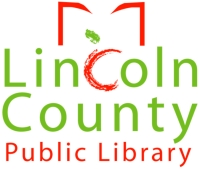 Lincoln County Library Logo