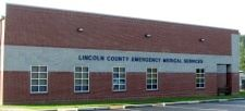 Emergency Medical Services Building
