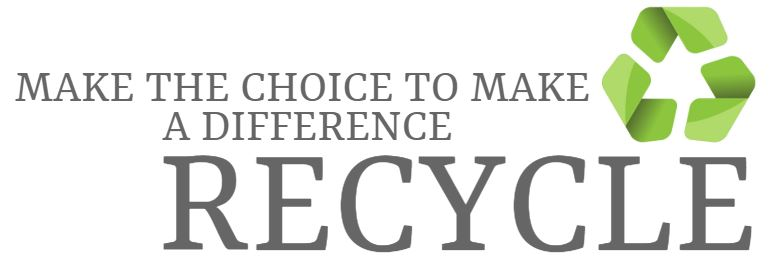 Make a difference Recycle.JPG
